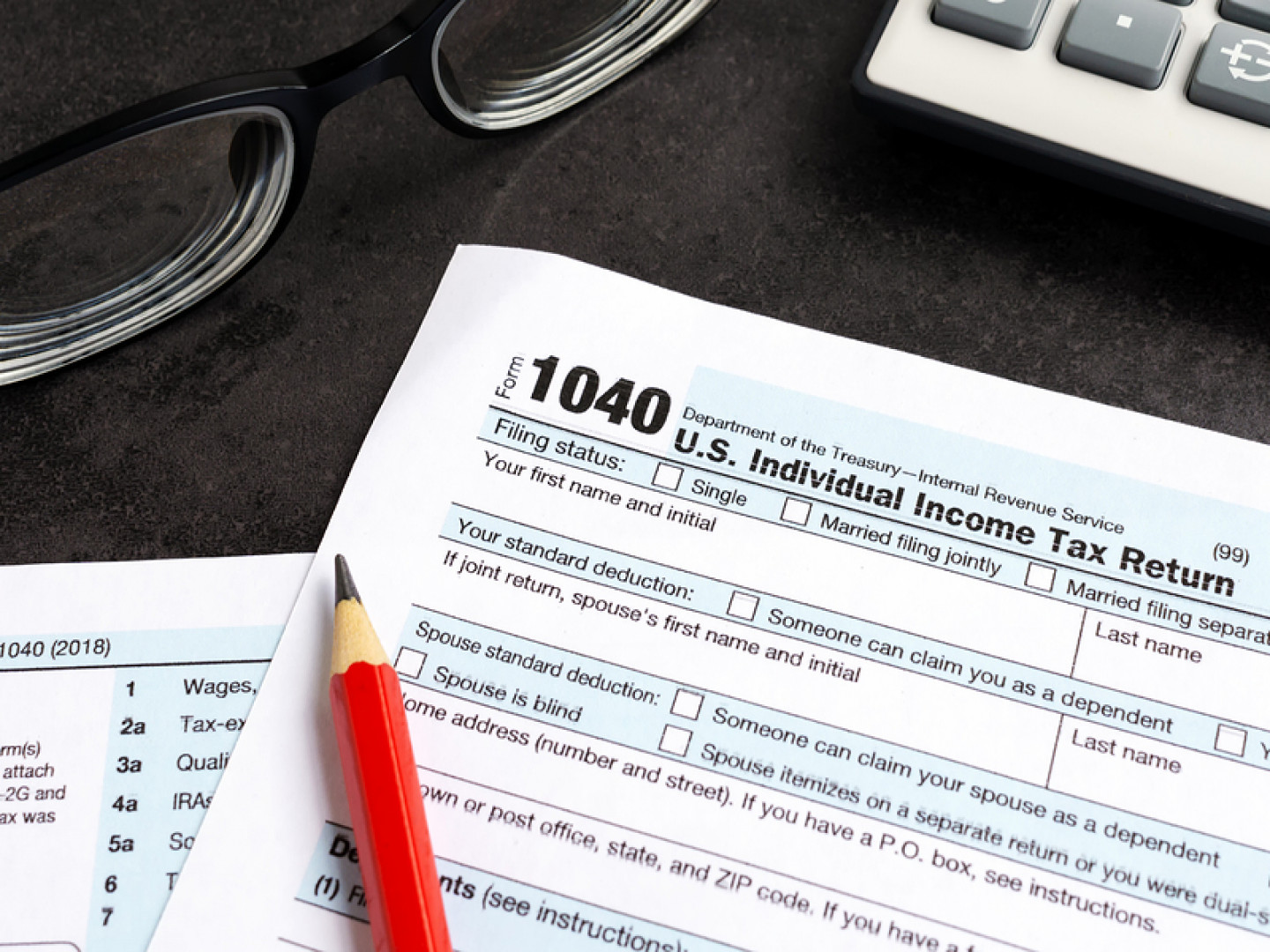 What to do if you're under an IRS audit
